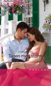 Cover for Tagen med storm