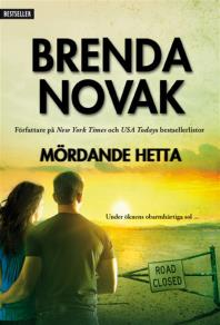 Cover for Mördande hetta
