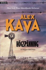 Cover for Högspänning