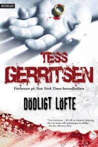 Cover for Dödligt löfte