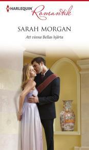 Cover for Att vinna Bellas hjärta