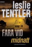 Cover for Fara vid midnatt