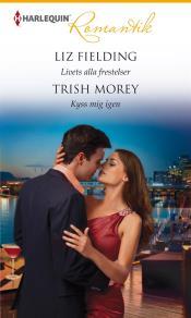 Cover for Livets alla frestelser/Kyss mig igen