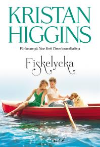 Cover for Fiskelycka
