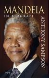 Cover for Mandela, en biografi