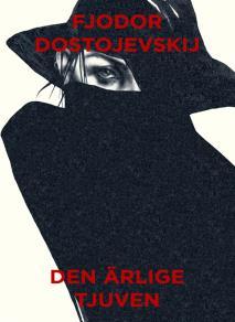 Cover for Den ärlige tjuven (Telegram klassiker)