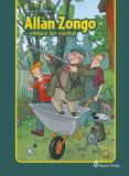 Omslagsbild för Allan Zongo - vildare än vanligt
