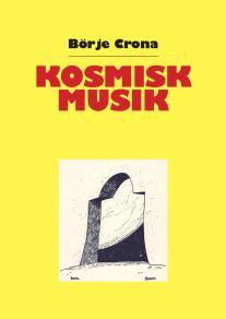 Omslagsbild för Kosmisk musik