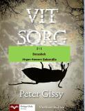 Cover for Vit sorg - Baksmälla