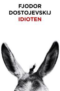 Cover for Idioten (Telegram klassiker)