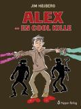 Omslagsbild för Alex - en cool kille