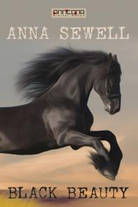 Cover for Black Beauty