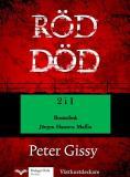 Omslagsbild för Röd död - Maffia