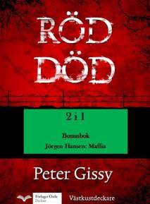 Cover for Röd död - Maffia