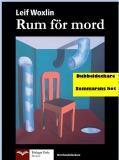 Cover for Rum för mord - Sommarens hot