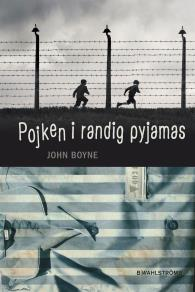 Cover for Pojken i randig pyjamas