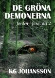 Cover for De Gröna Demonerna - Jorden i fara, del 2