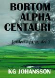 Omslagsbild för Bortom Alpha Centauri - Jorden i fara, del 3