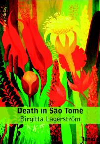 Cover for Death in São Tomé