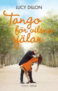Cover for Tango för vilsna själar