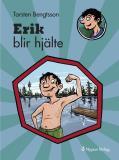 Omslagsbild för Erik blir hjälte