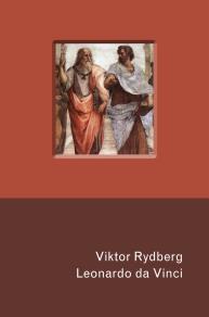 Omslagsbild för Leonardo da Vinci