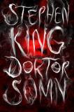 Bokomslag för Doktor Sömn