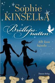 Cover for Bröllopsnatten