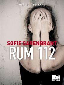 Omslagsbild för Rum 112