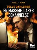 Cover for En massmejlares bekännelse