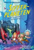 Cover for Sifferplaneten