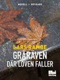 Cover for Gråräven 2 - Där löven faller