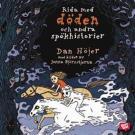 Omslagsbild för Rida med döden och andra spökhistorier