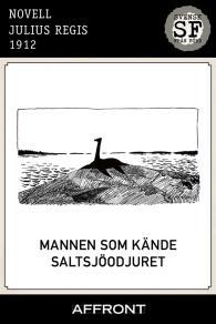 Omslagsbild för Mannen som kände Saltsjöodjuret