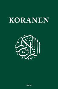 Cover for Koranen
