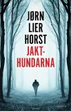 Cover for Jakthundarna