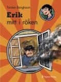 Cover for Erik mitt i röken