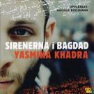 Cover for Sirenerna i Bagdad
