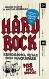 Cover for Hårdrock : Rundgång, nitar och nackspärr