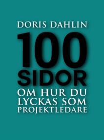 Omslagsbild för 100 sidor om att lyckas som projektledare