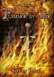 Cover for Flammor av vrede