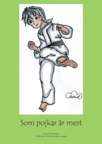 Omslagsbild för Från pojke till Superhjälte