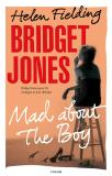 Bokomslag för Bridget Jones. Mad about the boy