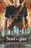 Bokomslag för Stad av glas