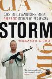 Omslagsbild för Storm - En dansk agent i alQaida