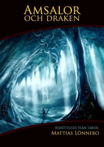Omslagsbild för Amsalor och draken