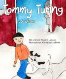 Cover for Tommy Turing och tomten