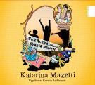 Omslagsbild för Kusinerna Karlsson : Skräckbåten och svarta damen