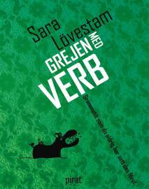 Omslagsbild för Grejen med verb