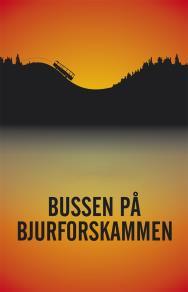 Cover for Bussen på Bjurforskammen